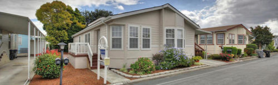Even Mobile Homes are Getting too Expensive in Silicon Valley