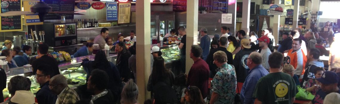 Higher Costs Eating Nation's Lunch Business