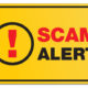 Scam Alert: People Pretending to by with the FTC are asking for Bank Account Information