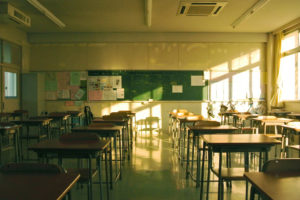 California is Tolerant, Especially when it comes to Failing Schools