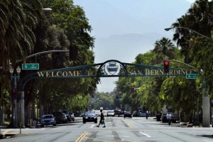 San Bernardino is Officially out of Bankruptcy