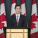 Canadian Prime Minister Trudeau Channels Donald Trump