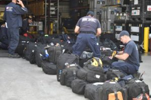 Los Angeles County Rescue Team Deployed to Mexico for Earthquake Recovery Efforts