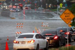 Rising Sea Level Could be Costly for Coastal Communities