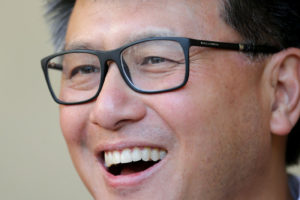 California Treasurer John Chiang has Helped Steer Millions in Tax Credits to his Developer Donors