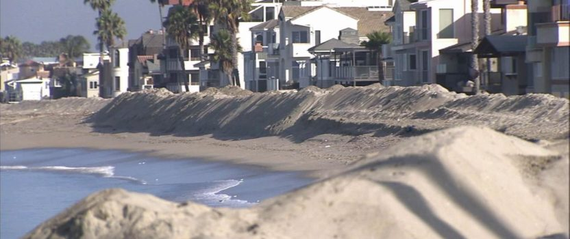 California Municipalities' Debt Disclosures Contradict Climate Warnings