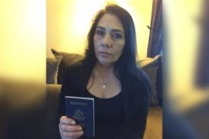 San Bernardino Woman is Suing after being Detained by ICE