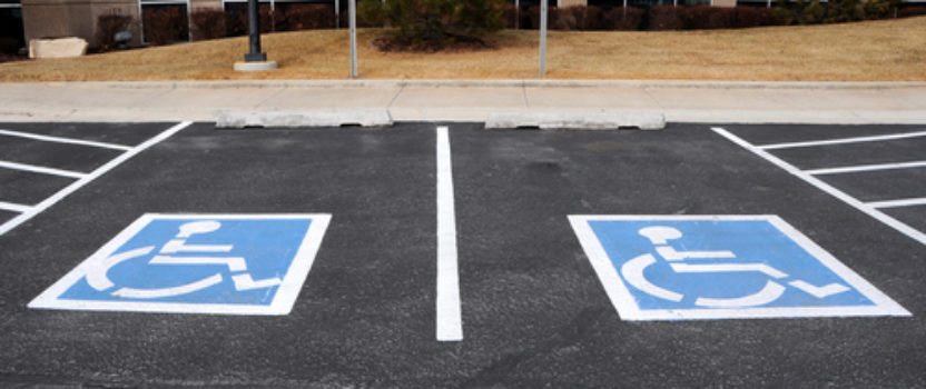 California looking to stop people from Abusing Disabled Parking Placards