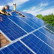 Solar jobs are dropping in California