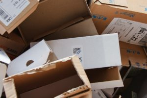 Porch Pirates in California are Becoming more of a Problem