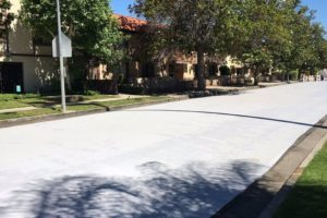 Los Angeles Experiments with Cooler Pavement to help with Rising Temperatures