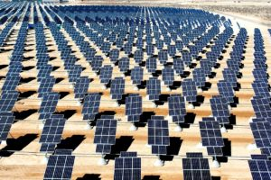 California Ratepayers may Benefit from Excess Solar Power