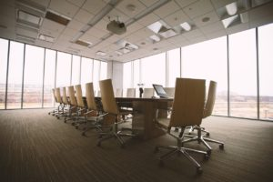 Report Claims that About 70 Companies Still Need a Female Director to Comply with State Law